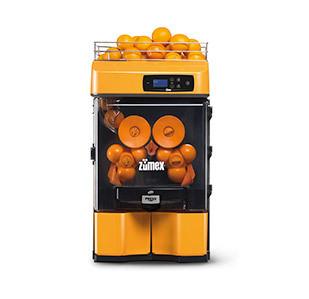 Maquina de Zumo Zumex, Modelo Versatile Pro