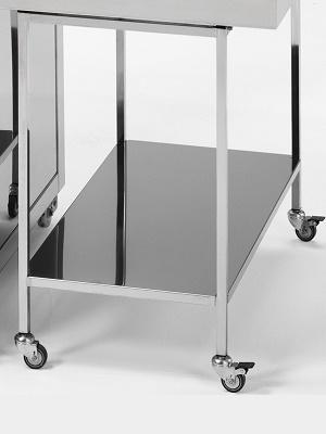 Bastidor para bandeja escurridor de 95 x 70 cm (o superior)