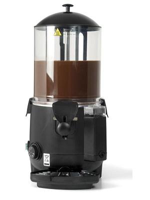 Chocolatera 10 litros policarbonato