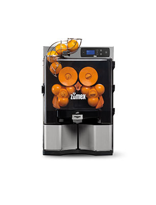 Maquina de Zumo Zumex, Modelo Essential Pro