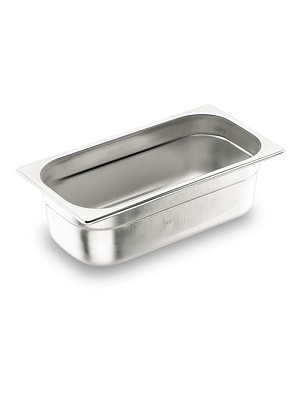 Cubeta Gastronorm 1/3, 100ml