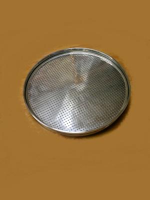Rosquero plano de 55cm de diámetro