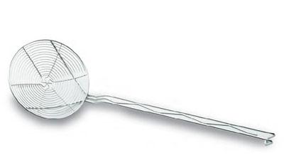 Espumadera Inox de 30 cm